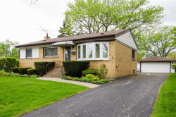 Photo of 524 Cambridge Road, DES PLAINES, IL 60016 (MLS # 09614514)