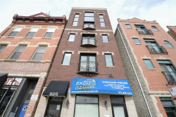 Photo of 825 N Milwaukee Avenue, Unit Number 3, CHICAGO, IL 60642 (MLS # 09622814)