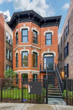 Photo of 1925 W Schiller Street, CHICAGO, IL 60622 (MLS # 09626869)