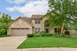 Photo of 10620 Pleasantdale Court, COUNTRYSIDE, IL 60525 (MLS # 09634231)