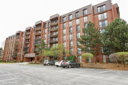 Photo of 111 Acacia Drive, Unit Number 401, INDIAN HEAD PARK, IL 60525 (MLS # 09648416)