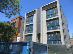 Photo of 2912 W Lyndale Street, Unit Number 3E, CHICAGO, IL 60647 (MLS # 09648746)