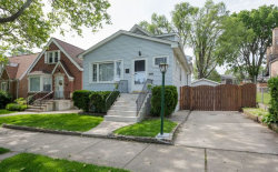 Photo of 6331 W Cornelia Avenue, Chicago, IL 60634 (MLS # 09650846)