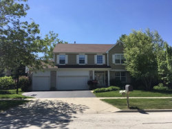 Photo of 1448 Maidstone Drive, VERNON HILLS, IL 60061 (MLS # 09653876)
