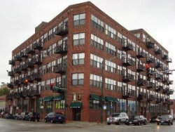Photo of 2310 S Canal Street, Unit Number 317, CHICAGO, IL 60616 (MLS # 09659317)