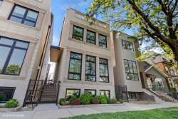 Photo of 632 N Rockwell Street, CHICAGO, IL 60612 (MLS # 09659548)