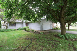 Photo of 20563 Florence Avenue, LINCOLNSHIRE, IL 60069 (MLS # 09661169)