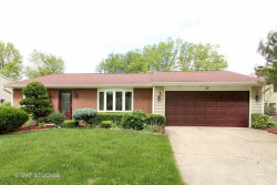 Photo of 50 S Garden Avenue, ROSELLE, IL 60172 (MLS # 09663332)