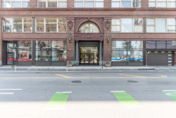 Photo of 161 W Harrison Street, Unit Number 1001, CHICAGO, IL 60605 (MLS # 09663482)