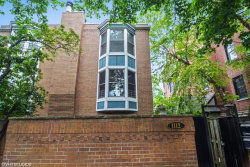 Photo of 1112 W Altgeld Street, Unit Number A, CHICAGO, IL 60614 (MLS # 09663918)