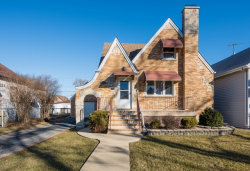 Photo of 6232 W Henderson Street, CHICAGO, IL 60634 (MLS # 09664746)