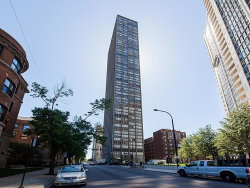 Photo of 655 W Irving Park Road, Unit Number 4207, CHICAGO, IL 60613 (MLS # 09664771)
