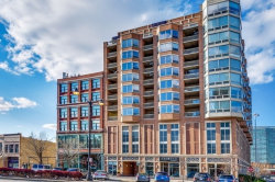 Photo of 720 W Randolph Street, Unit Number 606, CHICAGO, IL 60607 (MLS # 09665150)