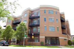 Photo of 4150 N Kenmore Avenue, Unit Number 204, CHICAGO, IL 60613 (MLS # 09665231)