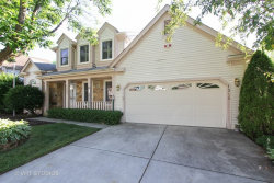 Photo of 1305 Madison Drive, BUFFALO GROVE, IL 60089 (MLS # 09665350)