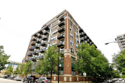 Photo of 221 E Cullerton Street, Unit Number 807, CHICAGO, IL 60616 (MLS # 09665442)