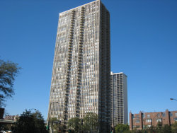 Photo of 1660 N Lasalle Drive, Unit Number 807, CHICAGO, IL 60614 (MLS # 09665635)