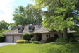 Photo of 3 Fairfax Lane, LINCOLNSHIRE, IL 60069 (MLS # 09665701)