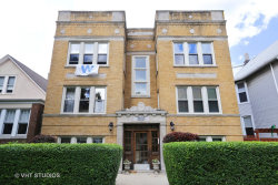 Photo of 3826 N Troy Street, Unit Number 1S, CHICAGO, IL 60618 (MLS # 09665750)
