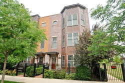 Photo of 3447 N Whipple Street, CHICAGO, IL 60618 (MLS # 09666106)