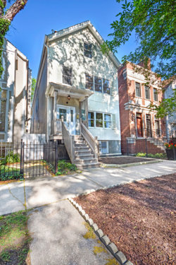 Photo of 2537 N Wayne Avenue, Unit Number 2F, CHICAGO, IL 60614 (MLS # 09666137)