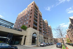 Photo of 833 W 15th Place, Unit Number 506, CHICAGO, IL 60608 (MLS # 09666234)