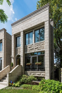 Photo of 518 N Claremont Avenue, CHICAGO, IL 60612 (MLS # 09666364)