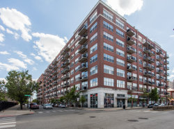 Photo of 6 S Laflin Street, Unit Number 704, CHICAGO, IL 60607 (MLS # 09666441)