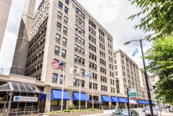 Photo of 680 S Federal Street, Unit Number 404, CHICAGO, IL 60605 (MLS # 09666870)