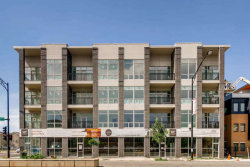 Photo of 2250 W Madison Street, Unit Number 302, CHICAGO, IL 60612 (MLS # 09666896)