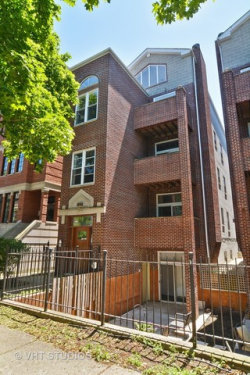 Photo of 1525 W Montana Street, Unit Number 3, CHICAGO, IL 60614 (MLS # 09667295)