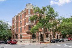 Photo of 601 W Belden Avenue, Unit Number 3B, CHICAGO, IL 60614 (MLS # 09667323)
