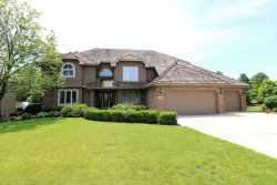 Photo of 1536 Wood Creek Trail, BARTLETT, IL 60103 (MLS # 09667431)