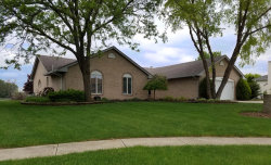 Photo of 1182 Lakeside Lane, CAROL STREAM, IL 60188 (MLS # 09667709)