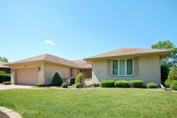 Photo of 130 Golf View Circle, PROSPECT HEIGHTS, IL 60070 (MLS # 09667796)