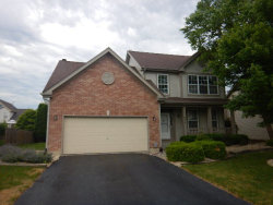 Photo of 11635 S Olympic Drive, PLAINFIELD, IL 60585 (MLS # 09667802)