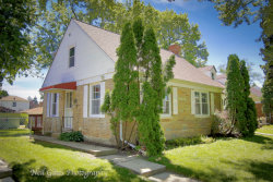 Photo of 631 Hull Avenue, WESTCHESTER, IL 60154 (MLS # 09667923)