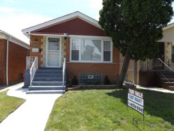 Photo of 1451 W 115th Street, CHICAGO, IL 60643 (MLS # 09667974)
