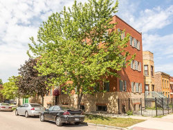 Photo of 219 S Troy Street, Unit Number A, CHICAGO, IL 60612 (MLS # 09668018)