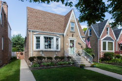 Photo of 5026 N Melvina Avenue, CHICAGO, IL 60630 (MLS # 09668122)