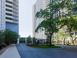 Photo of 4250 N Marine Drive, Unit Number 602, CHICAGO, IL 60613 (MLS # 09668153)