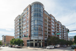 Photo of 1200 W Monroe Street, Unit Number 816, CHICAGO, IL 60607 (MLS # 09668261)