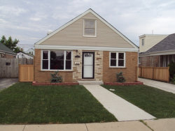 Photo of 3772 W 78th Street, CHICAGO, IL 60652 (MLS # 09668265)