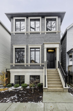 Photo of 1727 N Maplewood Avenue, CHICAGO, IL 60647 (MLS # 09668289)