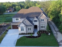 Photo of 23 Pinnacle Court, NAPERVILLE, IL 60565 (MLS # 09668658)