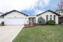 Photo of 1114 Beach Comber Drive, SCHAUMBURG, IL 60193 (MLS # 09669082)