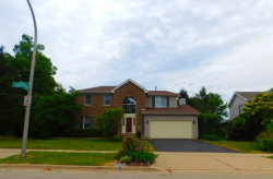 Photo of 2802 Colonial Drive, ELGIN, IL 60124 (MLS # 09669101)