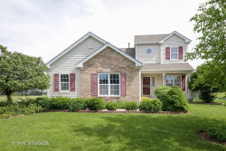Photo of 2004 Serenity Lane, WOODSTOCK, IL 60098 (MLS # 09669114)