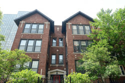 Photo of 725 W Bittersweet Place, Unit Number 3E, CHICAGO, IL 60613 (MLS # 09669253)
