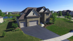 Photo of 13210 Wildwood Place, PLAINFIELD, IL 60585 (MLS # 09669325)